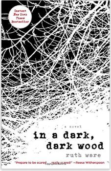 dark dark wood